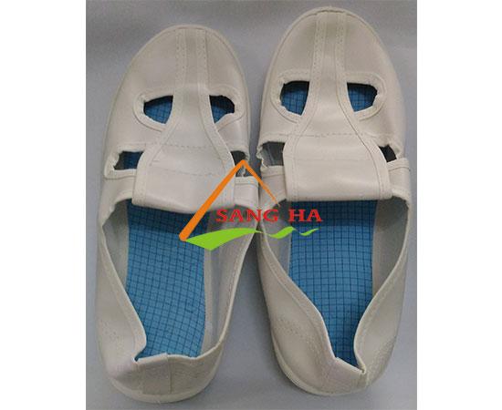 giày linkworld 4 lỗ