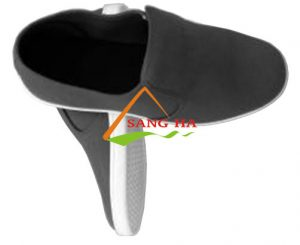 giày vải chống tĩnh điện