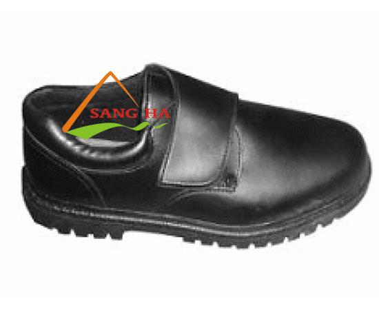 Giày bảo hộ VIGI thấp cổ dán xé