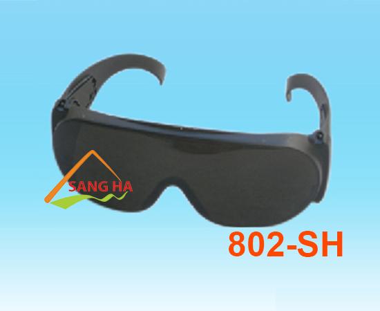 kính đeo đen 802