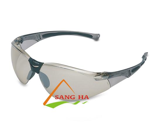 Kính bảo hộ chống tia uv Honeywell A800 bạc