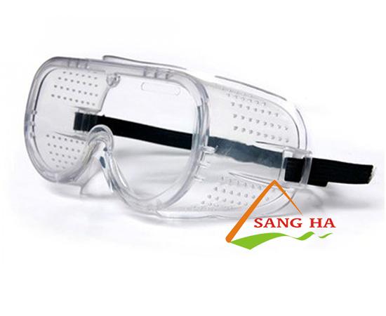 kính bảo hộ chống bụi jg 101