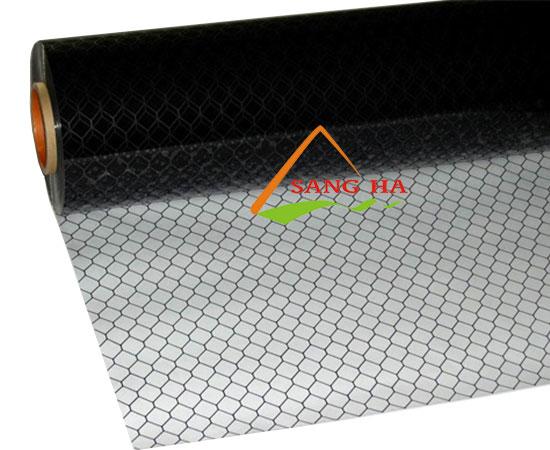 Màng PVC chống tĩnh điện loại mỏng