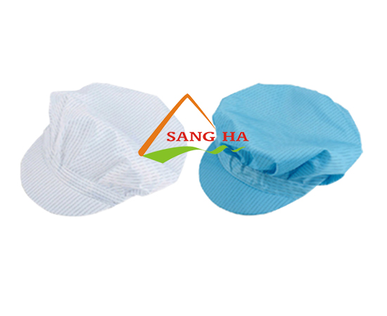 nón mũ phòng sạch chống tĩnh điện