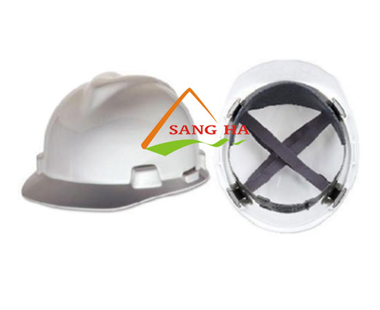 Cung cấp mũ bảo hộ công nhân chất lượng cao giá rẻ tại Bình Dương