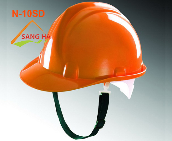 Nón công nhân - N.10SD