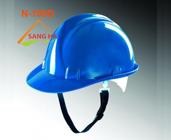 Nón bảo hộ lao độngN-10SB
