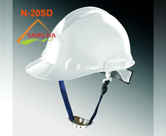 nón cách điện n20sd