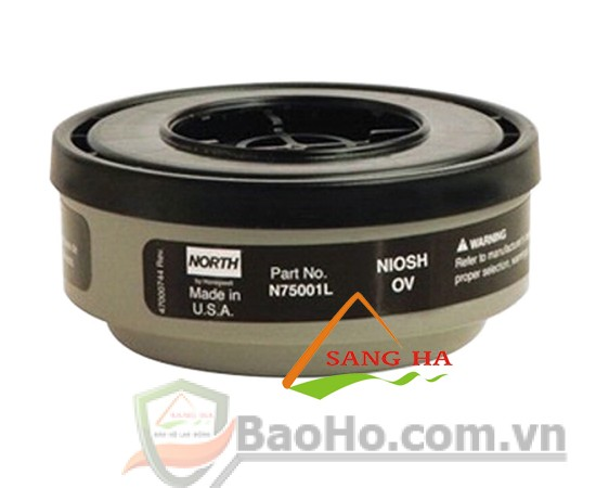 PHIN LỌC HONEYWELL N75001L