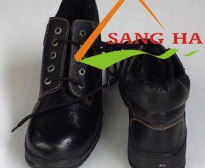 giày bảo hộ xp cao cổ