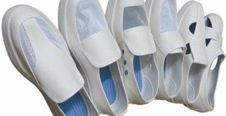 Giày linkworld phòng sạch sang hà