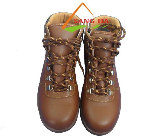 Giày da bảo hộ K3-01 Hàn Quốc