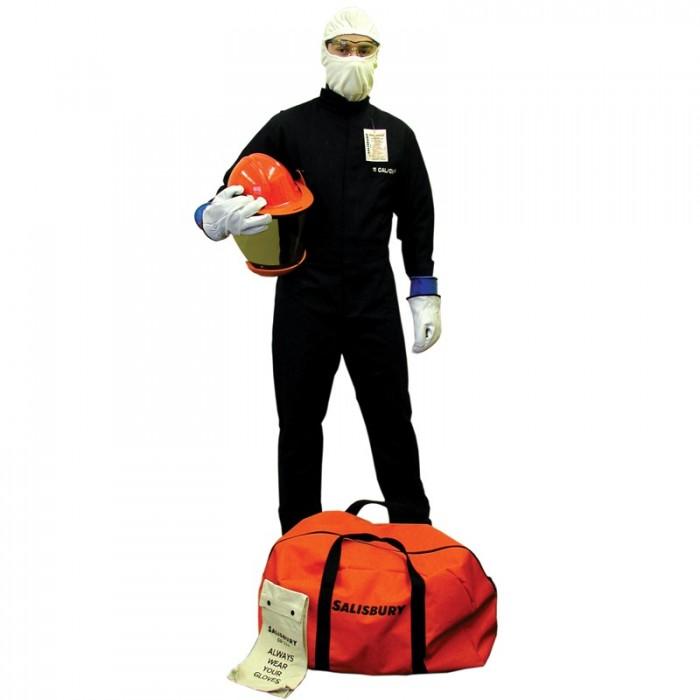 Quần áo chống hồ quang điện