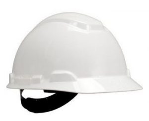Mũ Bảo Hộ 3M Công Nhân H-701R