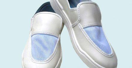 Giày phòng sạch link world