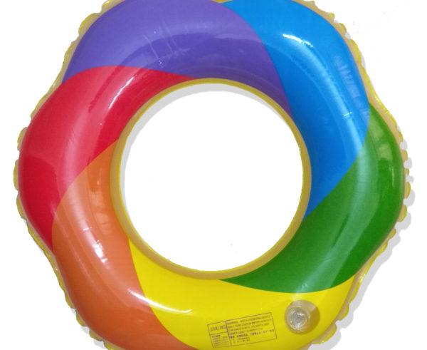 Phao Bơi Cầu Vòng Trẻ Em