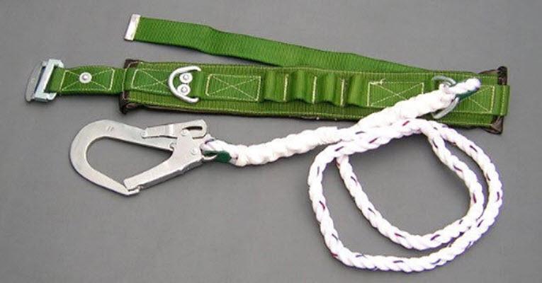 dây đai an toàn 1 móc