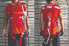 Hướng dẫn sự dụng dây đai an toàn