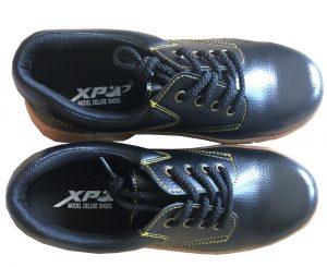 Giày xp 601 đế cao su kép