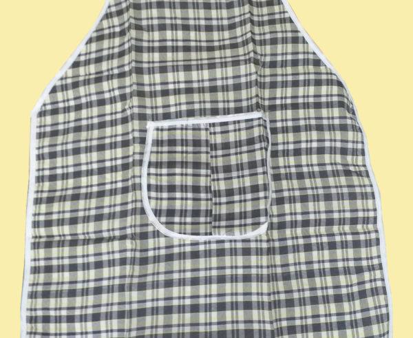 Tạp dề vải