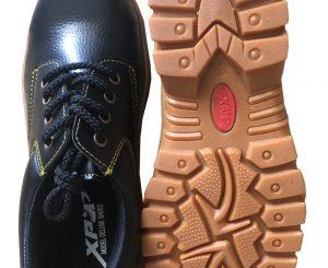 Giày xp đế kép cao su